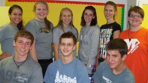 Teen Praise Team