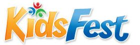 KidsFest no year logo