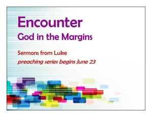 Encounter sermon series pic