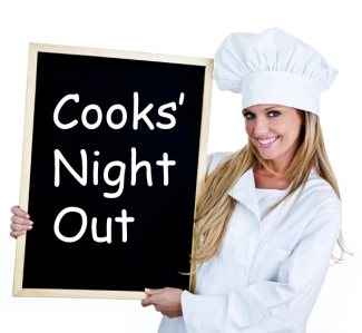 Cooks Night Out