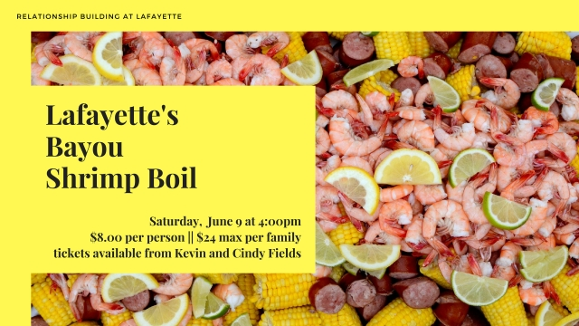 Bayou Shrimp Boil (6)